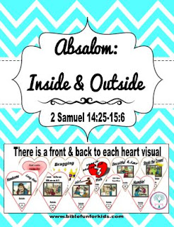 http://www.biblefunforkids.com/2015/12/cathys-corner-absalom-inside-vs-outside.html