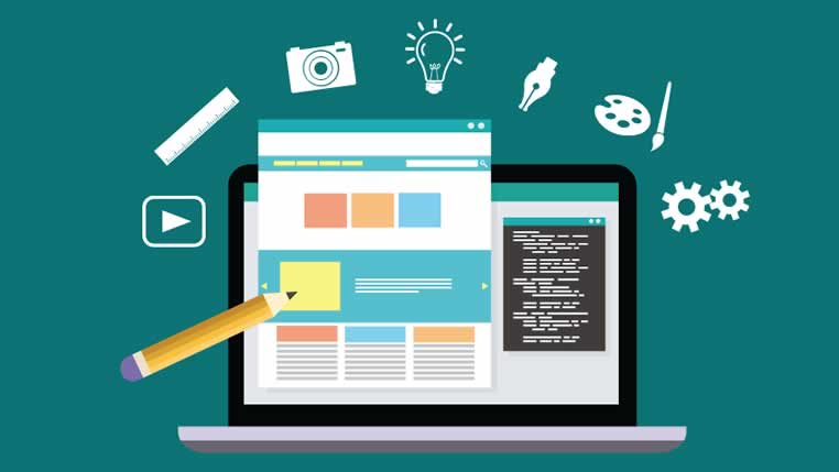 Template Minisite Landing Page Blogger Super Mantab - CodeFlare
