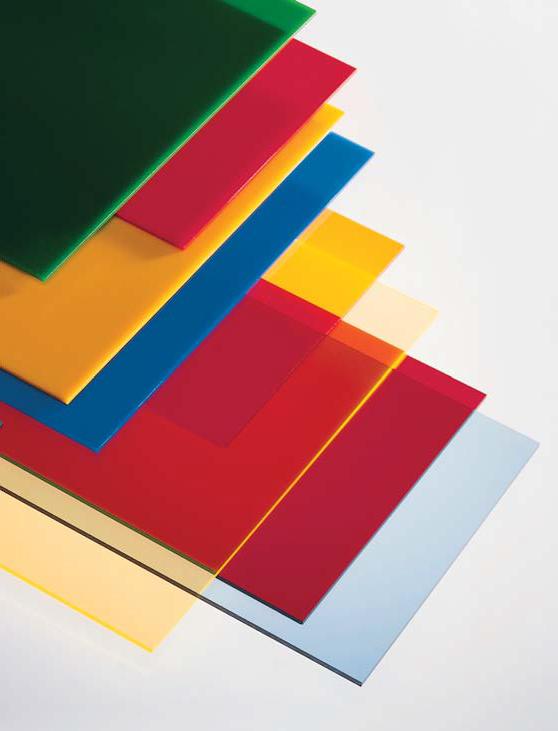 Professional Plastics 50 Uses For Plexiglass Acrylic