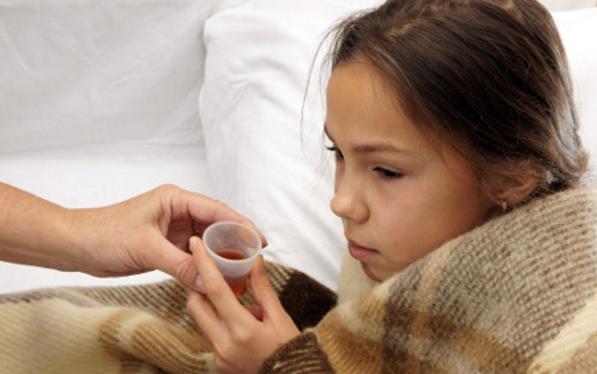 Obat Masuk Angin Anak-Anak Di Apotik Yang Aman Dan Ampuh