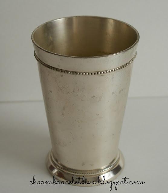 mint julep cup
