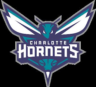 Baixar vetor Logo charlotte hornets para Corel Draw gratis
