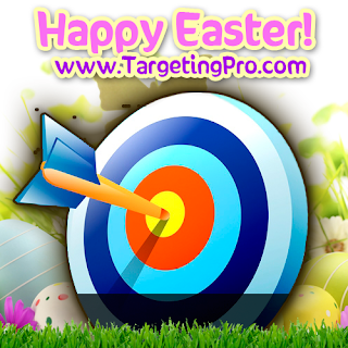 Happy Easter Holiday Marketing Deal