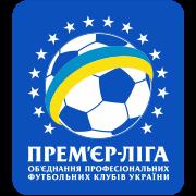 Ukrayna Premier Lig Logosu