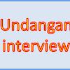 Contoh Surat Undangan Interview/Wawancara Seleksi Lamaran Kerja Calon Karyawan PT PERTAMINA
