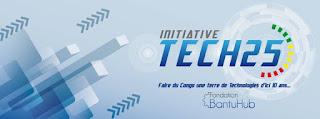 Initiative Tech 25