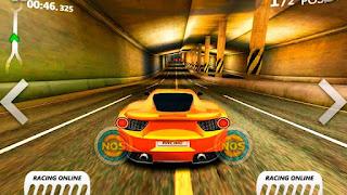 Racing - Kam mb wala game