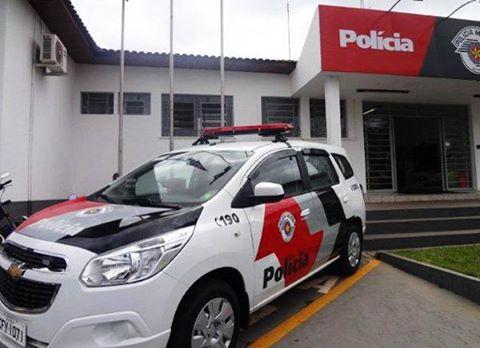 POLÍCIA MILITAR DE MIRACATU DETÉM HOMEM EM FLAGRANTE APÓS FURTAR APARELHO CELULAR