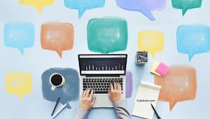9 Cara Membuat Konten Website Yang Luar Biasa
