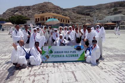 Biaya Paket Haji Plus Daftar Langsung Berangkat