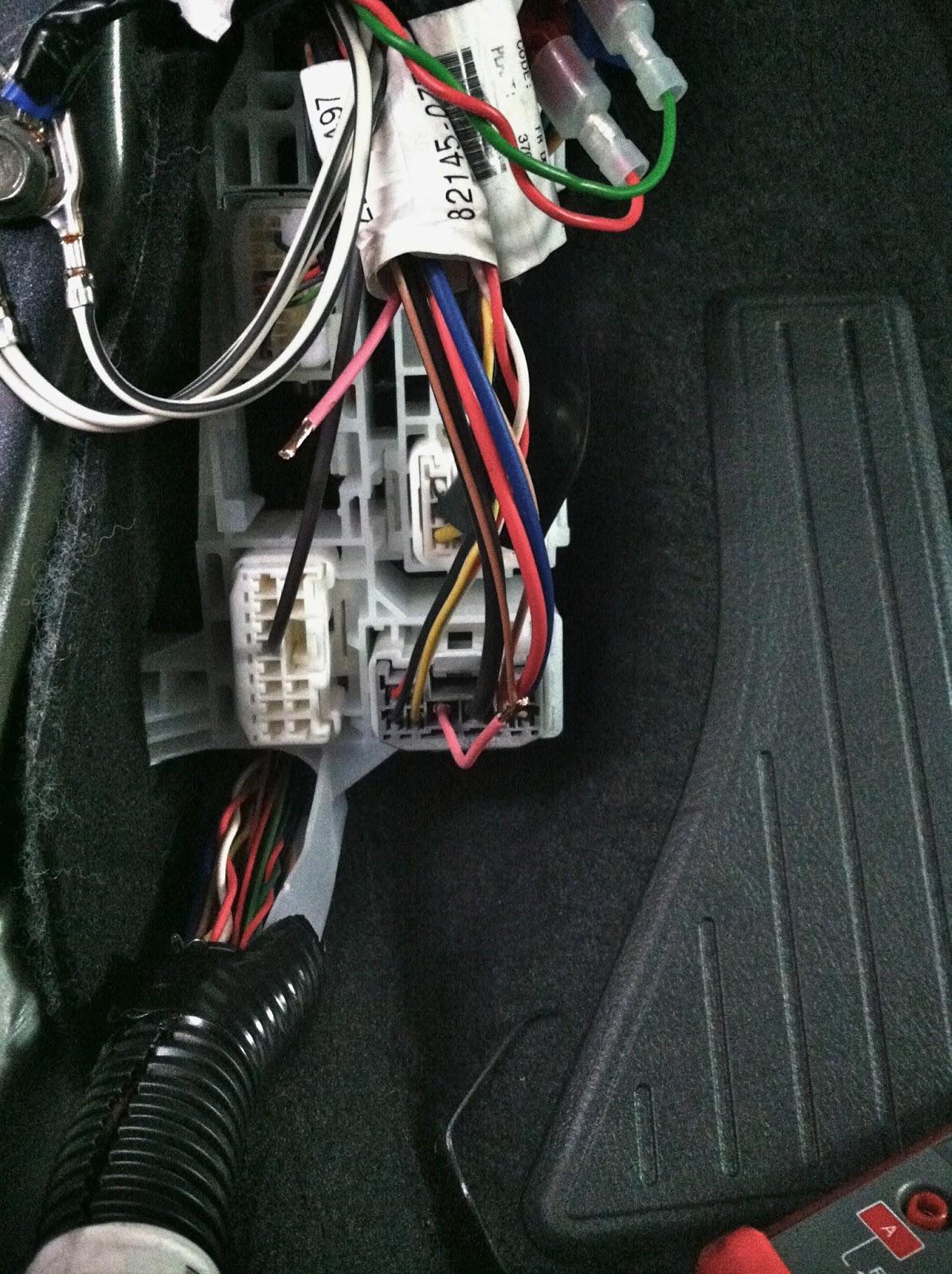 2013 toyota corolla trunk pop wire [ 1195 x 1600 Pixel ]