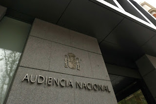 the Spanish High Court in Madrid