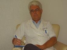 Antonio Augusto Soares Mendes