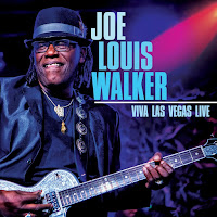 Joe Louis Walker's Viva Las Vegas Live