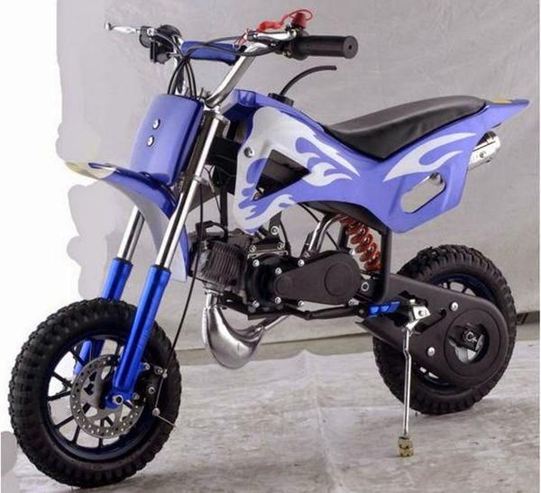 Daftar Harga Sepeda Motor Anak Kecil Aki Mainan Termurah 2017