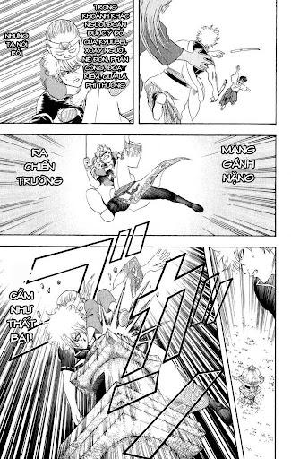 Gintama Chap 122 page 11 - Truyentranhaz.net
