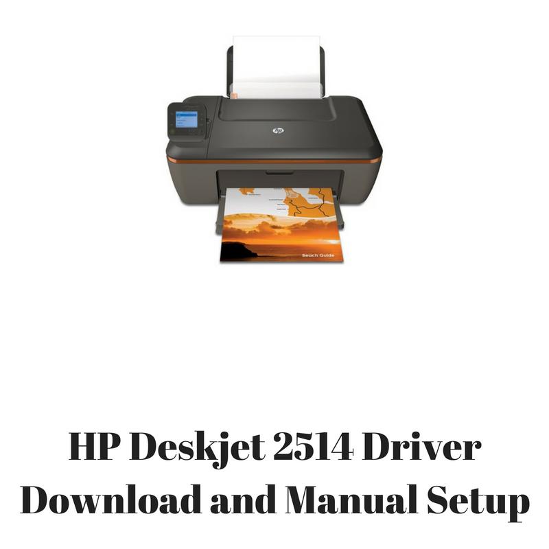 HP+Deskjet+2514+Driver+Download+and+Manu