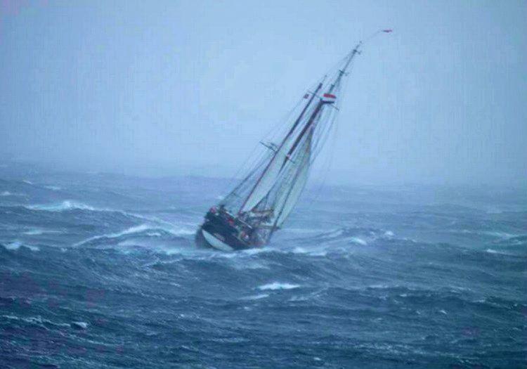 Uskuna çok sallanan bir yapıdaydı, dalgalı denizlerde kullanmak hiç kolay değildi.