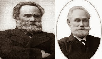 Biografi Ivan Pavlov