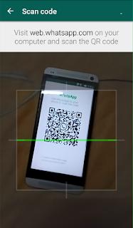 cara melihat pesan whatsapp orang lain