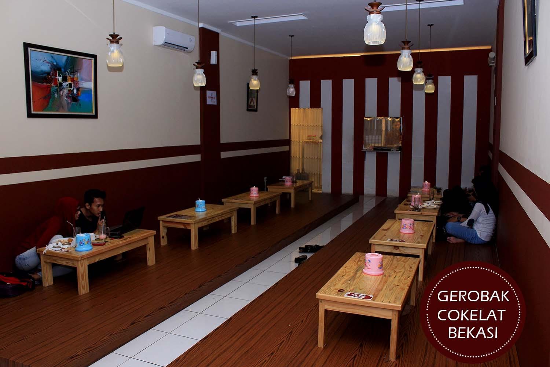 Design Interior Kafe Unik Desain  Rumah Minimalis  Terbaru