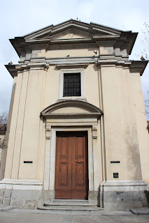 Ermita-Museo de San Antonio de la Florida