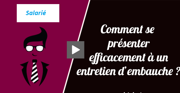 Entret Comment Se Presenter Efficacement Groupe Sister