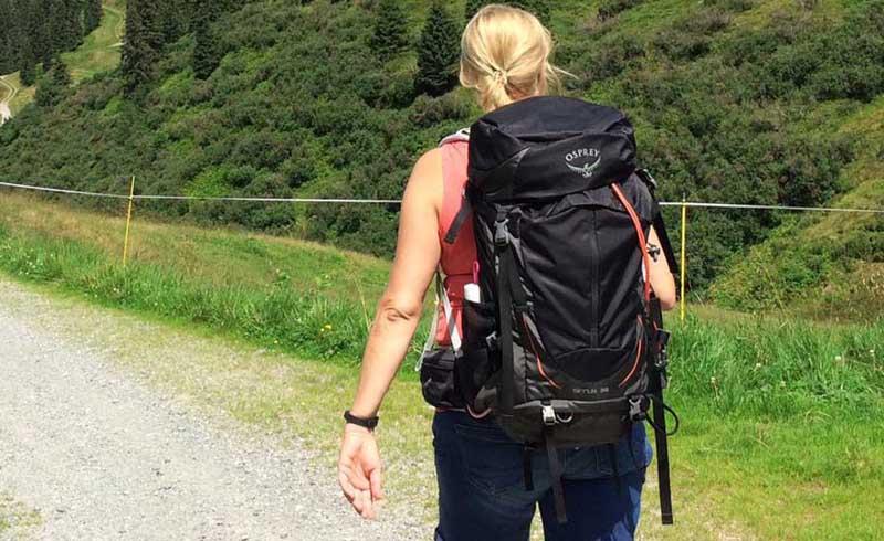 Travel Tips & Wellness, Packing Organization