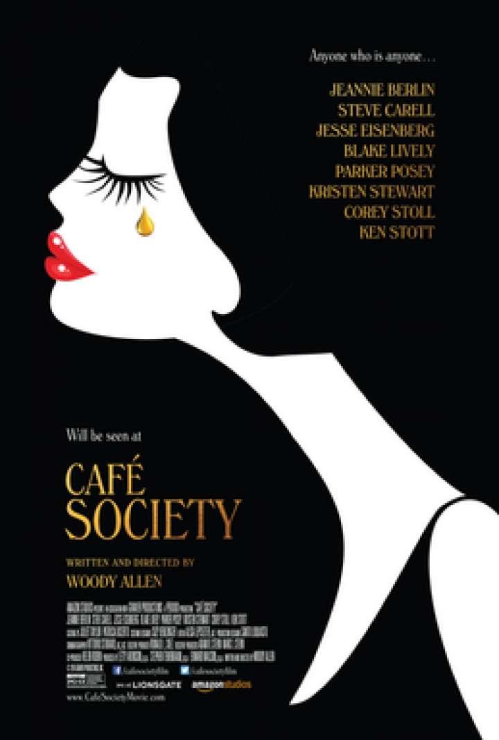 Café Society (2016) ณ ที่นั่น เรารักกัน
