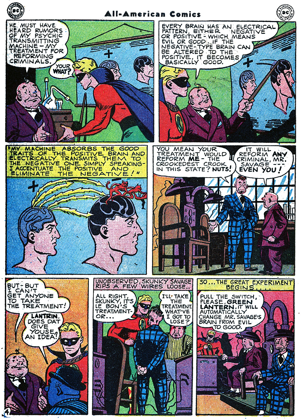 All-American Comics (1939) issue 81 - Page 6