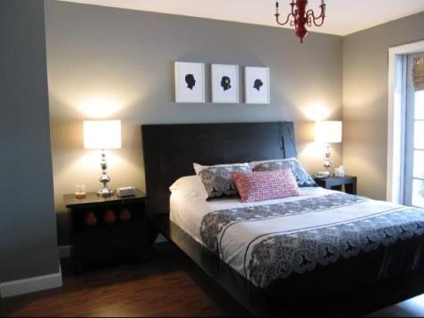 Colores para el dormitorio principal decorar tu habitaci n - Cute colors to paint your room ...