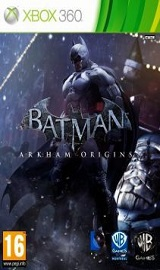 Batman Arkham Origins Xbox 360 211x300 - Batman: Arkham Origins Dublado XBOX 360 Torrent