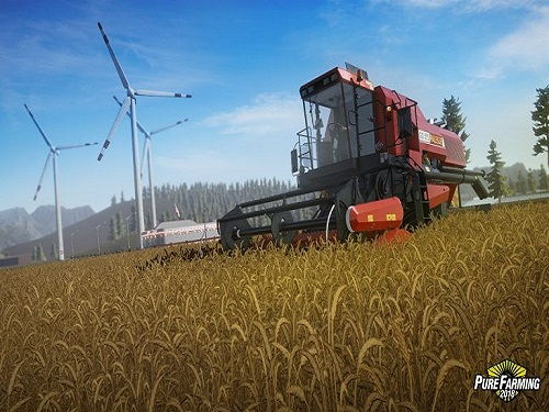 Pure Farming 2018 Game Free Download