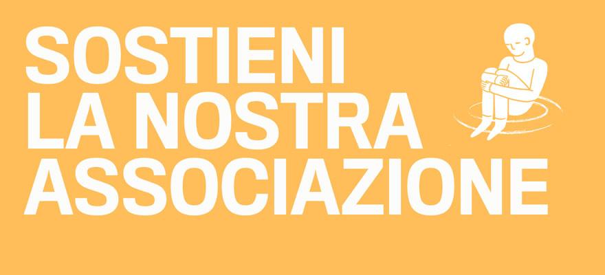 Hikikomori Italia | Donazioni
