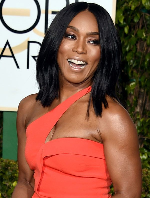 1453 best images about sisterhood of witches on Pinterest  |Angela Bassett American Horror Story Hair