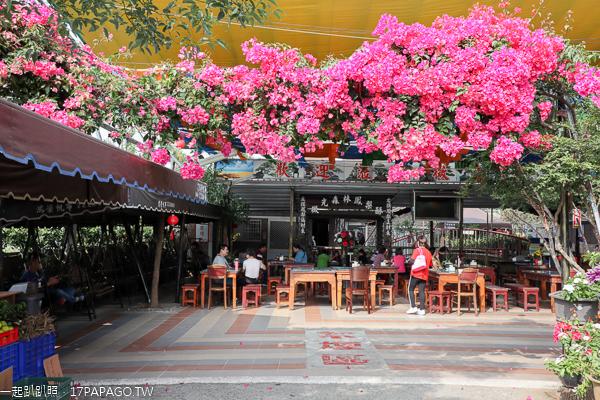 微光森林土鳳梨酥|南投知名伴手禮|庭園造景裡面免費喝下午茶