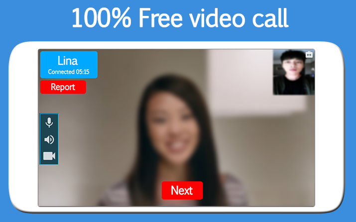 Download ARGO - Social Video Chat