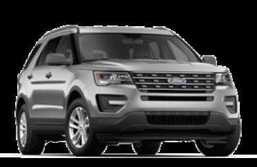 Ford Explorer Colors: magnetic metallic, ingot silver, caynon ridge