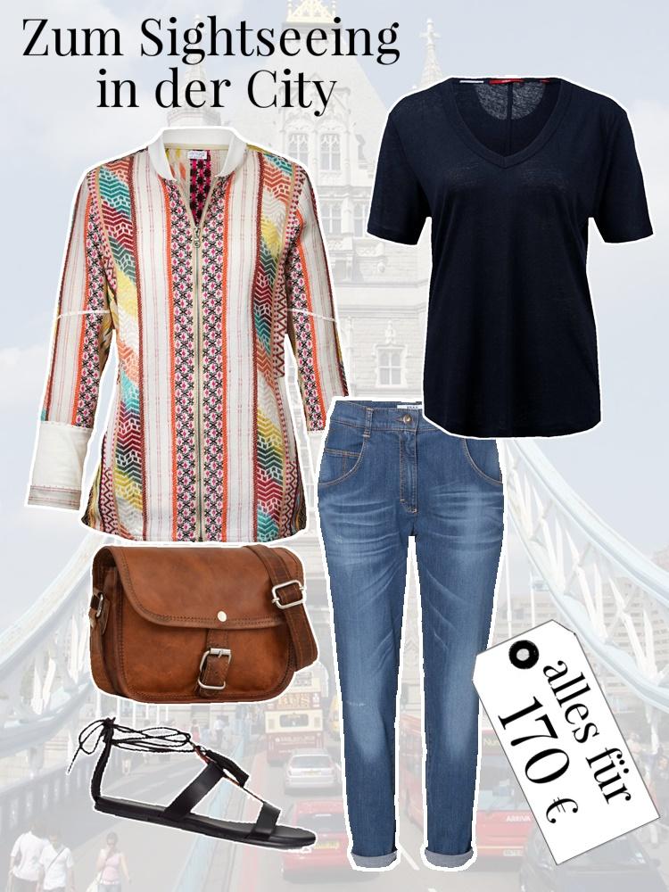 Ob zu Hause oder auf Reisen: Bei diesen Looks freut sich die Urlaubskasse - posted by Annie K, Fashion and Lifestyle Blogger, Founder, CEO and writer of ANNIES BEAUTY HOUSE - a german fashion and beauty blog