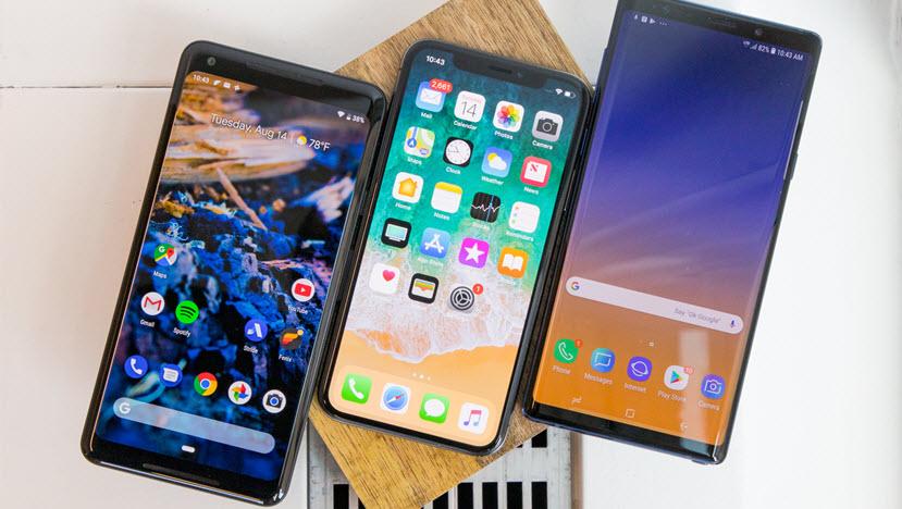 5 أشياء مهمة يجب عليك أن تعرفها قبل شراء هاتف جديد