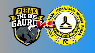 Live Streaming Perak vs PKNP FC Liga Super 14.5.2019