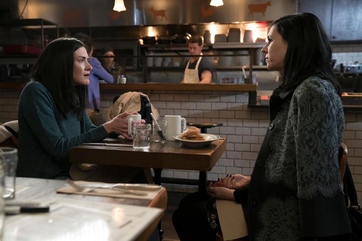 Odd Mom Out - Season 2 Episode 05: The O.D.D. Couple