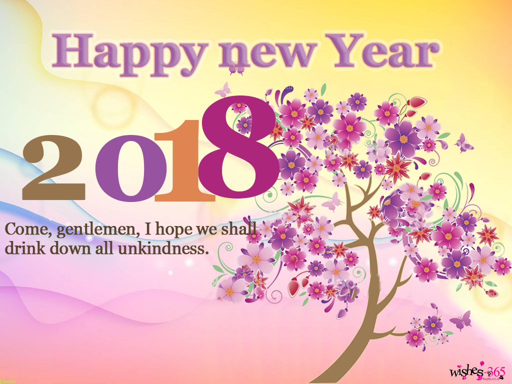 New Year Poems Happy New Year 2014 Wishes Quotes: Poetry And Worldwide Wishes: Happy New Year Photo 2018 And