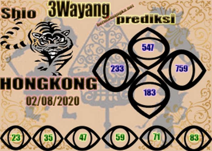 Kode syair Hongkong Minggu 2 Agustus 2020 148