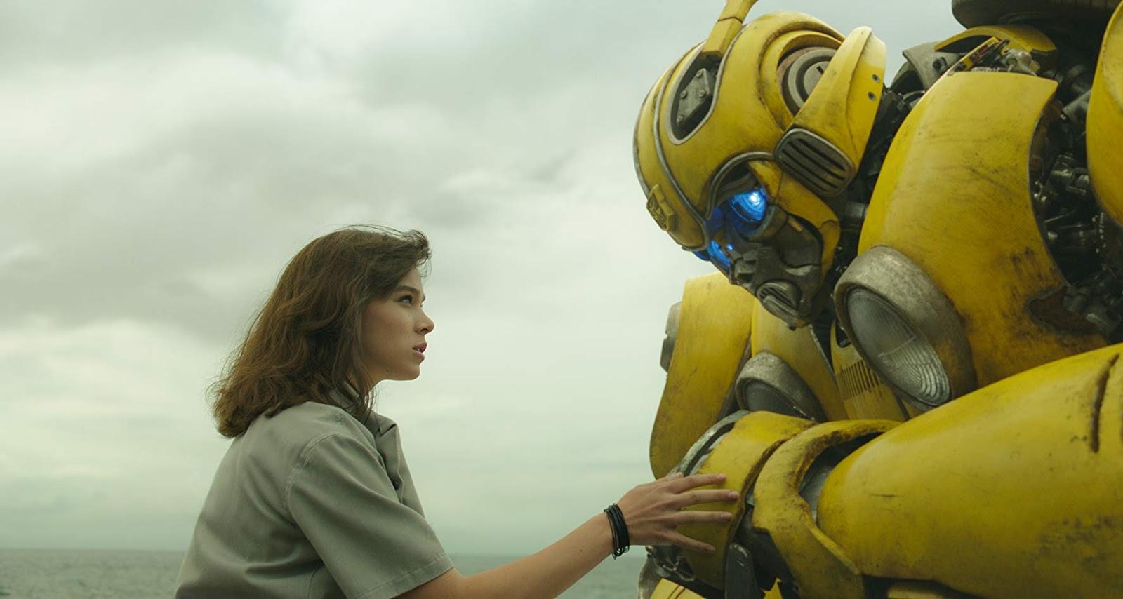 Robot Đại Chiến: Bumblebee