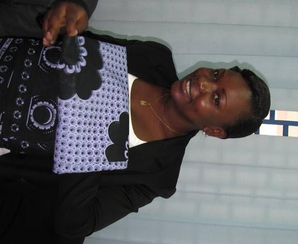 Sophia Kessy Vitu Adim La Reine De La Musique Afrique