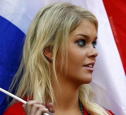 Holland Girls Latest Unseen Hot And Cute Girls Photos