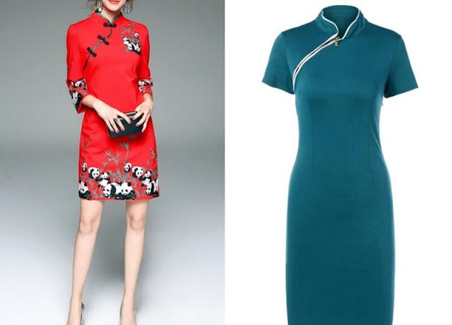 cheongsam-dress