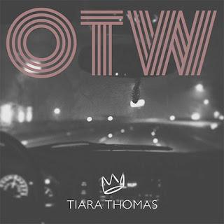 Tiara Thomas Unveils New Single 'OTW'