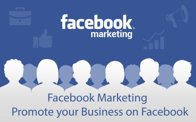 Facebook Marketing – Facebook Ads | How To Promote Your Business on Facebook | Facebook Marketing Community